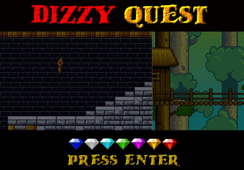 Dizzy Quest (Demo)