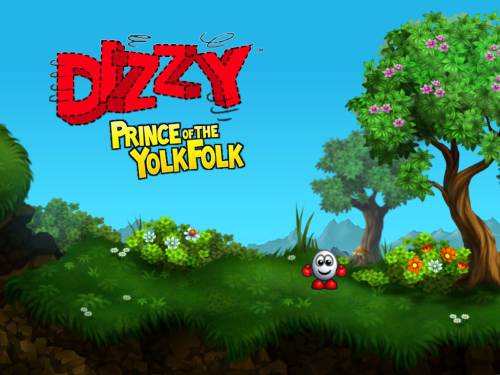 Prince of the Yolkfolk 2011 (DizzyAGE Remake)